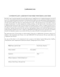 doc 460595 employee confidentiality agreement u2013 employee