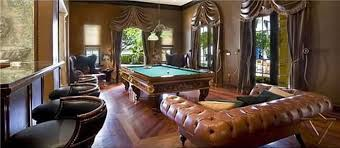 Most Expensive Pool Table And Now The Three Most Expensive Rentals In South Florida