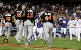 miami marlins vs los angeles dodgers game recap may 19 miami