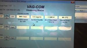 check pump timing with vcds vag com youtube