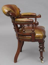 Antique Captains Chair Mahogany Captains Chair C1870 Chairs Pinterest Antique