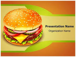 28 Images Of Burger King Powerpoint Backgrounds Template Stupidgit Com Fast Food Ppt