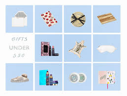 under 50 gift ideas for everyone on your list e news canada