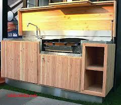 meuble cuisine d été meuble cuisine d ete meuble cuisine d ete pour idees de deco de