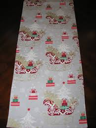 gold christmas table runner christmas table runner gold table runner by stylinstitchesshop