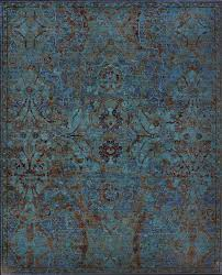 Nourison Area Rugs Awesome Gray Distressed Area Rugs The Home Depot Throughout Rug