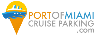 Rental Car Port Of Miami Port Of Miami Cruise Parking Best Parking In Miami 8 95 Day