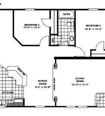 Double Wide Mobile Home Floor Plans 100 Small Double Wide Mobile Home Floor Plans 413 Best
