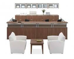 Laminate Reception Desk Laminate Reception Desks Office Bargain Center Boynton