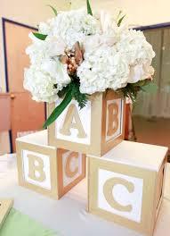 baby shower flower centerpieces baby shower flower ideas fotomagic info