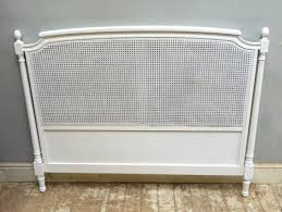 new french rattan headboard 16 on upholstered headboard with