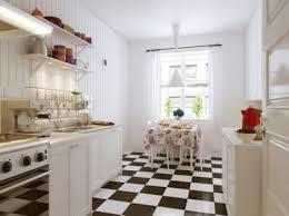 carreler une cuisine crédence plan de travail carreler les murs de la cuisine