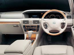nissan gloria 2017 nissan cedric 1999 design interior exterior innermobil