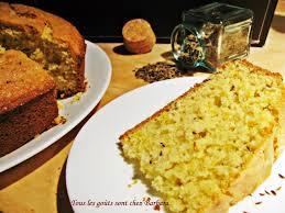 carvi cuisine tous les goûts sont chez barbara cake anglais à l orange et au