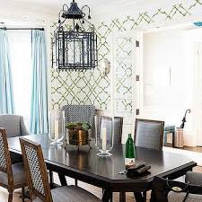 dining rooms long crystal dining room chandelier