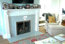 fireplaces u2014 norberry tile