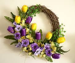 spring door wreaths how to decorate front door wreaths sorrentos bistro home