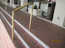 Brass Handrails Iron Handrails The Iron Anvil Salt Lake City Utah