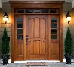 Custom Size Steel Exterior Doors Mobile Home Exterior Doors Custom Size Replacement From A Exterior