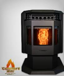 Pellet Stove Fireplace Insert Reviews by Comfortbilt Pellet Stove Review The Blazing Home