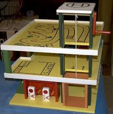 Making Wooden Toy Garage by Best 25 Parking Notes Ideas On Pinterest Science Classroom