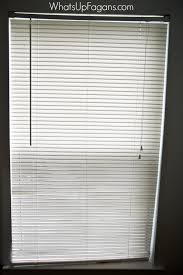 How To Shorten Window Blinds The Ridiculously Easy Way To Fix Broken Mini Blinds