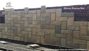 Stone Wall Tiles For Bedroom by Exterior Wall Tiles Designs Indian Houses Dumbfound Stone Bricks