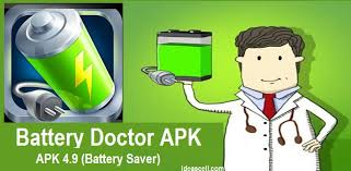 battery doctor pro apk doctor apk 4 9 battery saver free