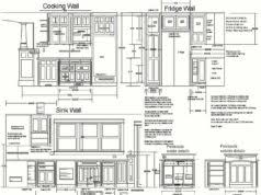How To Measure Cabinets 20 Tall Kitchen Cabinet With Doors For The Tiny Kitchen