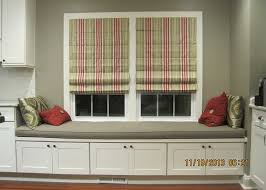 kitchen cabinet bench seat have a seat how to build an entryway bench or window seat