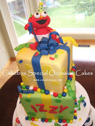 elmo birthday cakes baby elmo birthday cake this was for a 1st birthday last w flickr