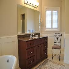how to install wainscoting bathroom john robinson house decor