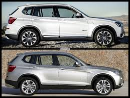 bmw x3 2012 vs 2013 generation bmw b code engines are here