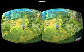 Dark Souls World Map by Dark Souls On Oculus Rift Gameplay Using Tridef 3d Driver Youtube