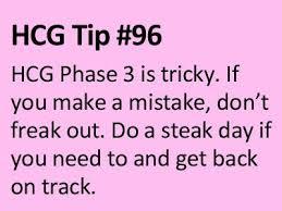 34 best hcg phase 3 tips images on pinterest hcg diet recipes