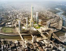 drexel university unveils massive 3 5b schuylkill yards