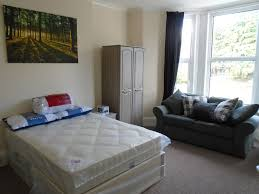student accommodation properties on map