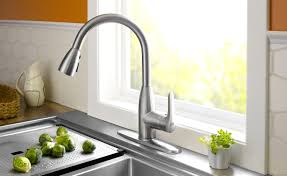 best touch kitchen faucet best of moen touchless kitchen faucet 35 photos