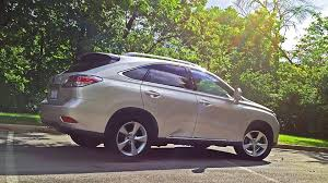 2014 lexus rx450 2014 lexus rx450h hybrid gets driven if only briefly