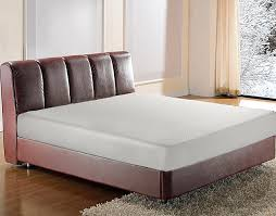 King Size Mattress Pad Bedroom King Size Bed With Memory Foam Mattress With Cheap King