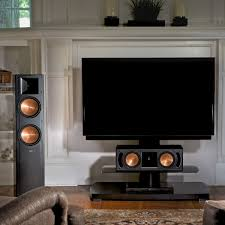 floor standing speakers for home theater klipsch rf 82 ii floorstanding speaker klipsch