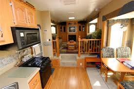 fifth wheel with front living room militariart com