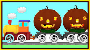 cartoon halloween images trick or treat halloween cartoon cars fire truck cartoons for