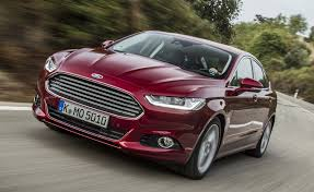 2015 ford mondeo news reviews msrp ratings with amazing images