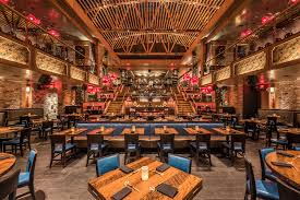 exclusive america u0027s busiest restaurant tao opens in hollywood
