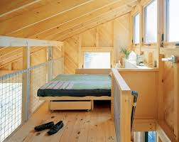 Cottage Platform Bed With Storage Loft Beds U2013 Maximizing Space Since Their Clever Inception