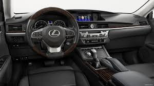 lexus interior color chart 2018 lexus es luxury sedan gallery lexus com