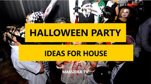 halloween party ideas 2017 40 best halloween party ideas for your house 2017 youtube
