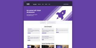 get started quickly on twitch with code samples u2013 twitch blog