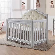 White Crib Convertible Cristallo Convertible Crib In Vintage White Granddaughter